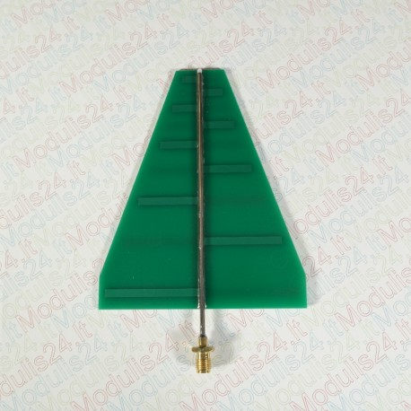 PCB 2.4GHz Antena