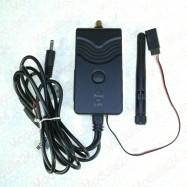 Bevielis video siųstuvas/konverteris (AV į WIFI