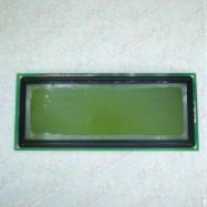 LCD ekranas