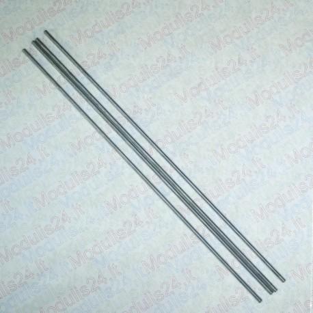 Srėginiai  strypeliai  (M3x200) ilgio (2vnt)