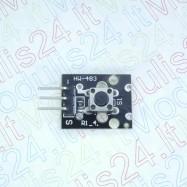 Mygtuko modulis
