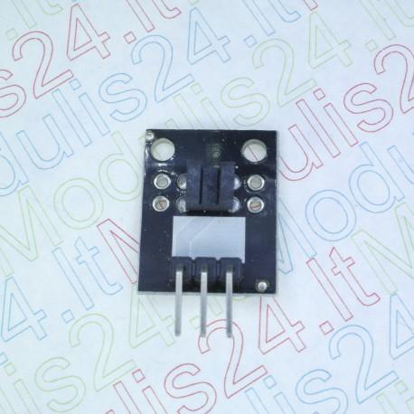 Greičio matavimo modulis (Šviesos pertraukimo modulis)