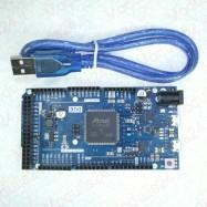 Arduino Due (ARM Cortex-M3)