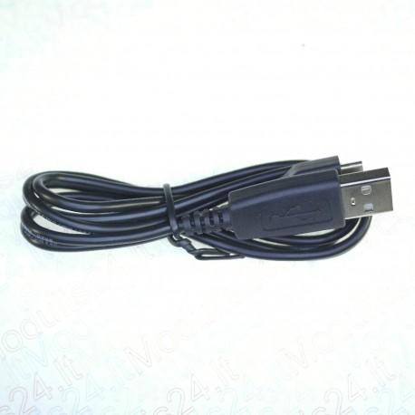 USB laidas (MICRO USB) (1,03cm)