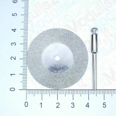 Pjovimo diskelis(40mm)
