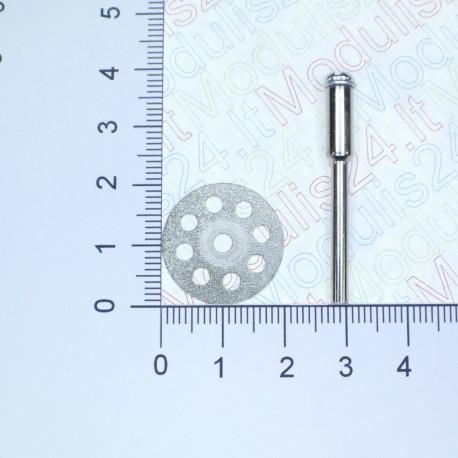 Pjovimo diskelis(20mm)