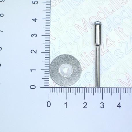 Pjovimo diskelis(18mm)