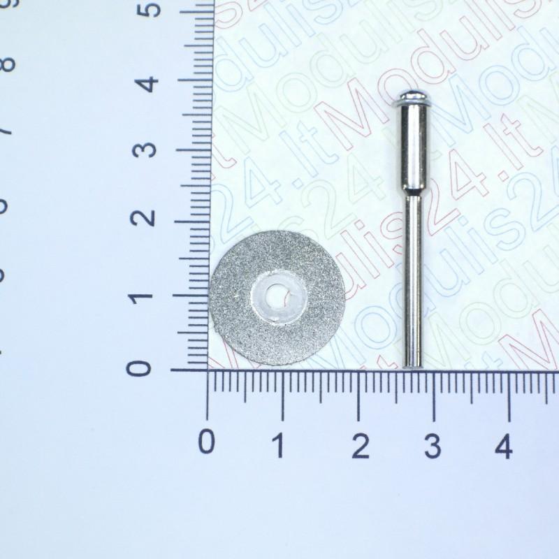 PJovimo diskelis(19mm)