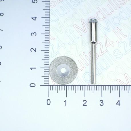Pjovimo diskelis(16mm)