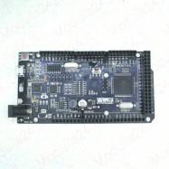 WeMos 2 in 1 Arduino Mega R3 ATmega2560 ir WiFi ESP8266 (32Mb)