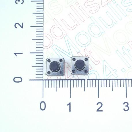 Mygtukai trumpomis kojytėmis (2vnt)