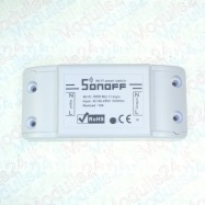 Sonoff WiFi Išmanioji rėlė (10A)
