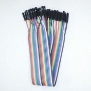 Maketavimo laidai (Breadboard Jumper Wires)