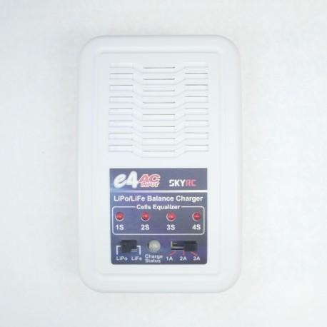 Baterijų Kroviklis LiPo/LiFe