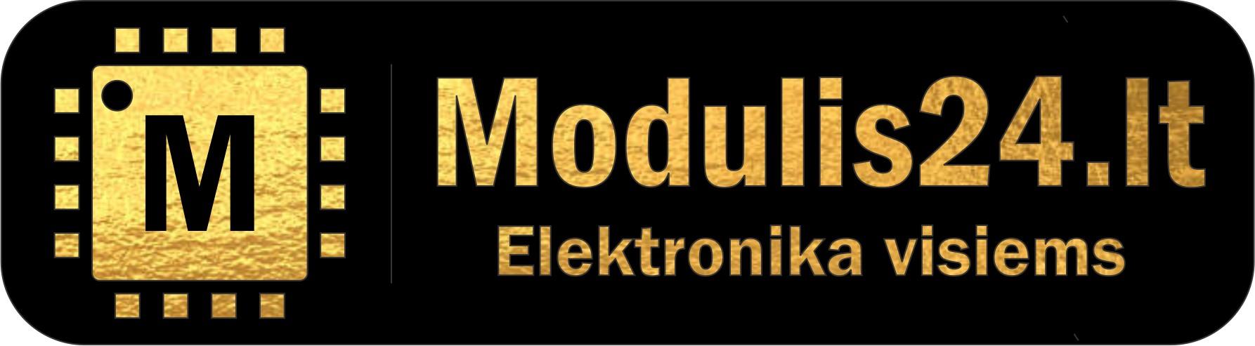 Modulis24.lt